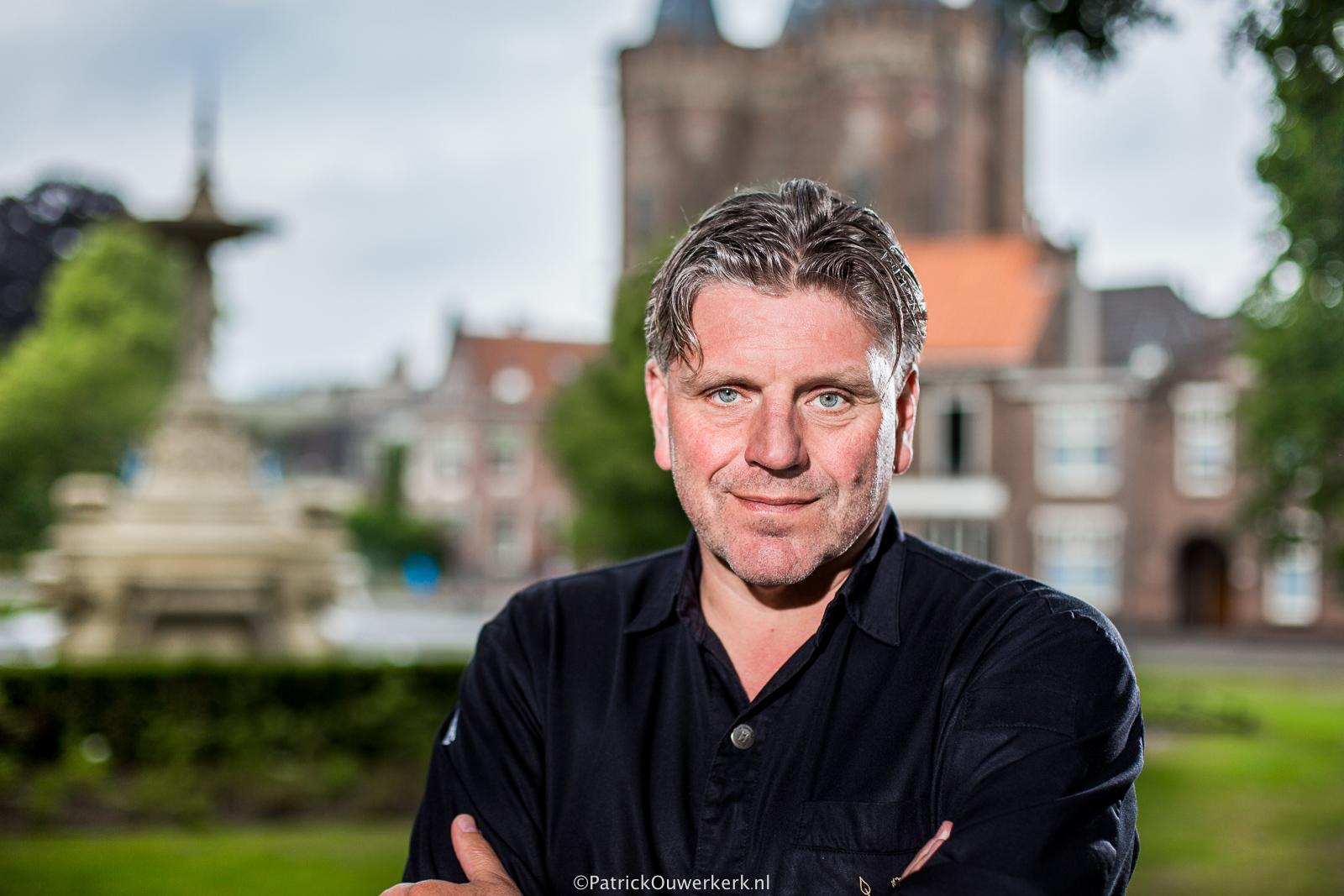 Portretfotograaf Zwolle