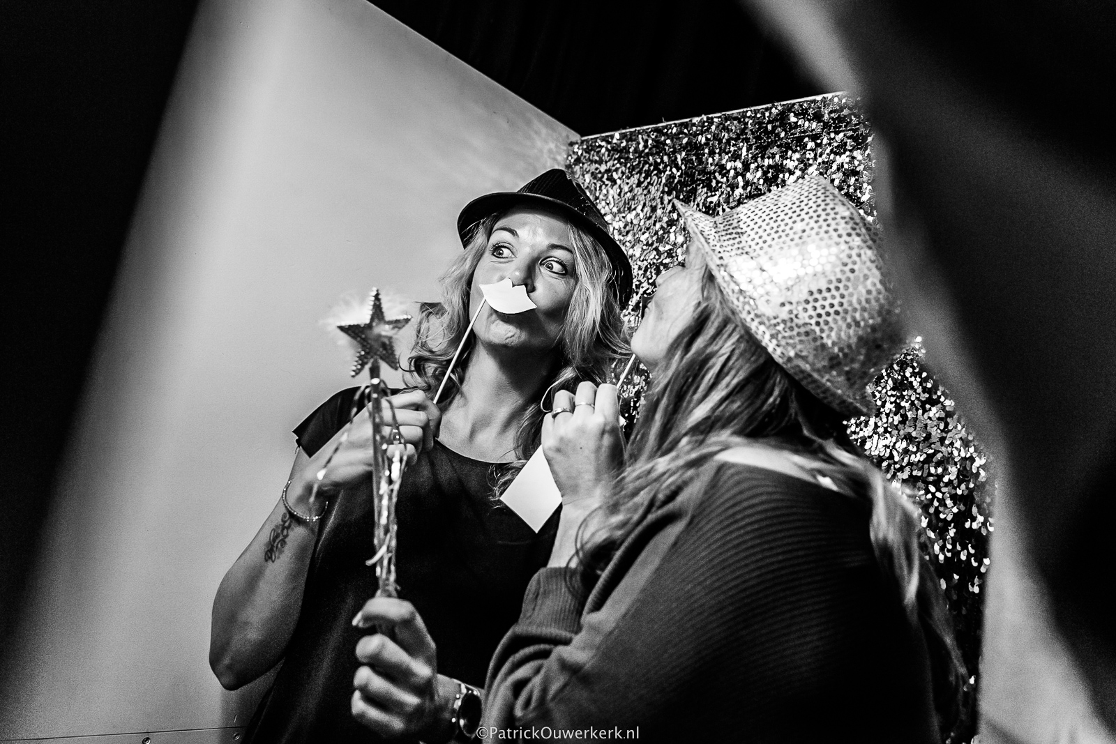 Bedrijfsfeest Fotograaf Almere