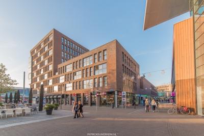 Vastgoedfotografie Lelystad