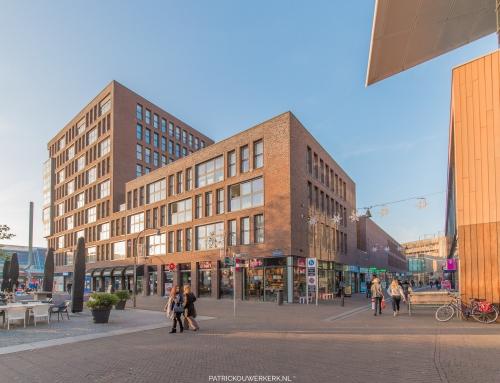 Vastgoedfotografie Lelystad – Woningfoto's tbv verkoop woning