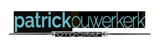 Patrick Ouwerkerk Fotografie Logo