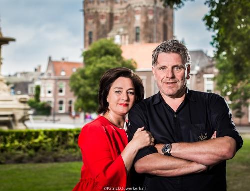 Portretfotograaf Zwolle – Jonnie Boer
