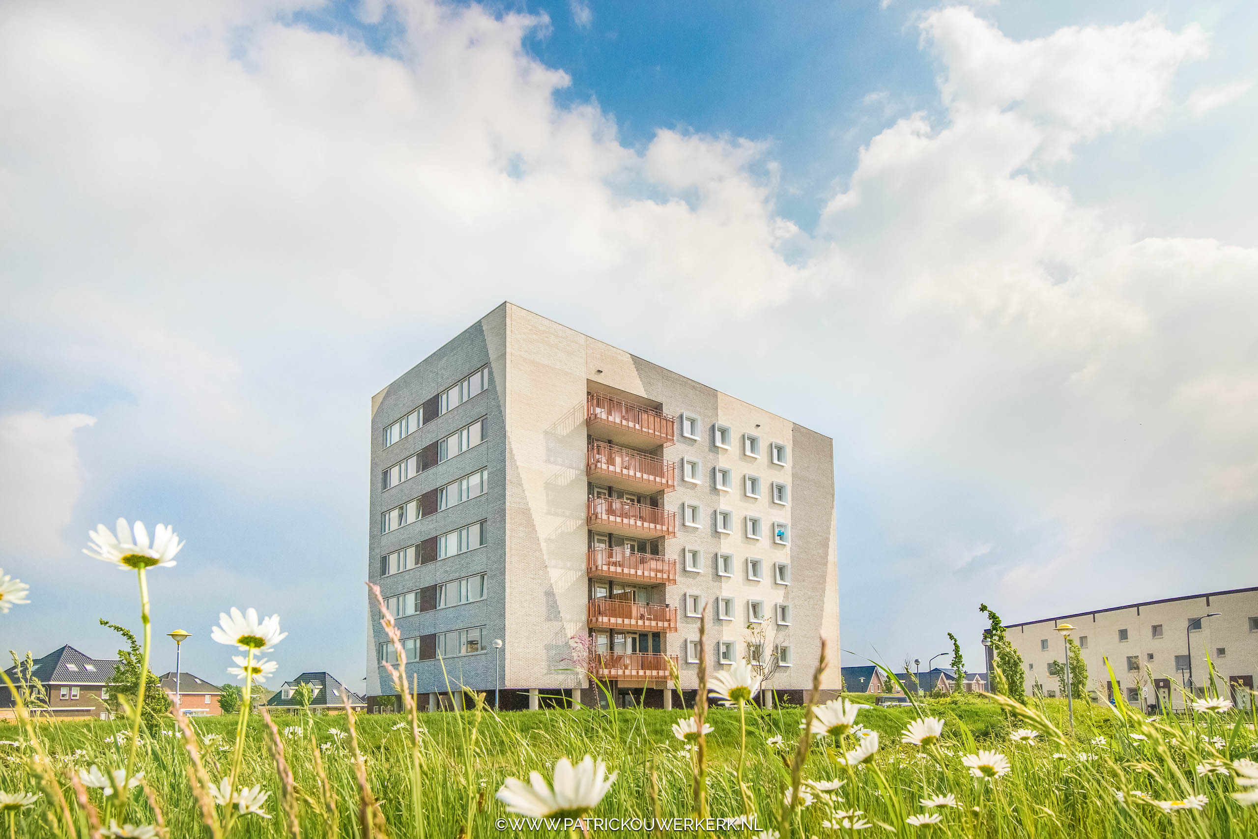 Woningfotografie in Lelystad