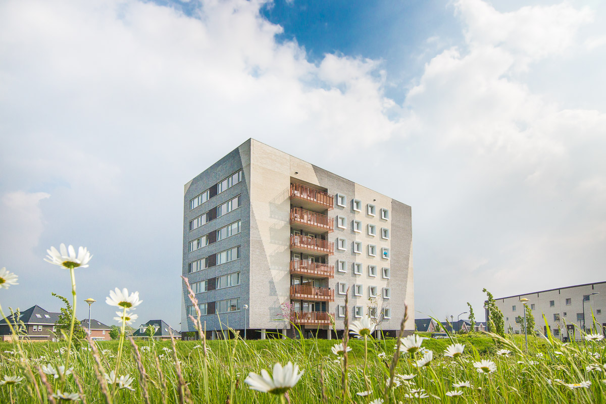 Woningfotografie Lelystad